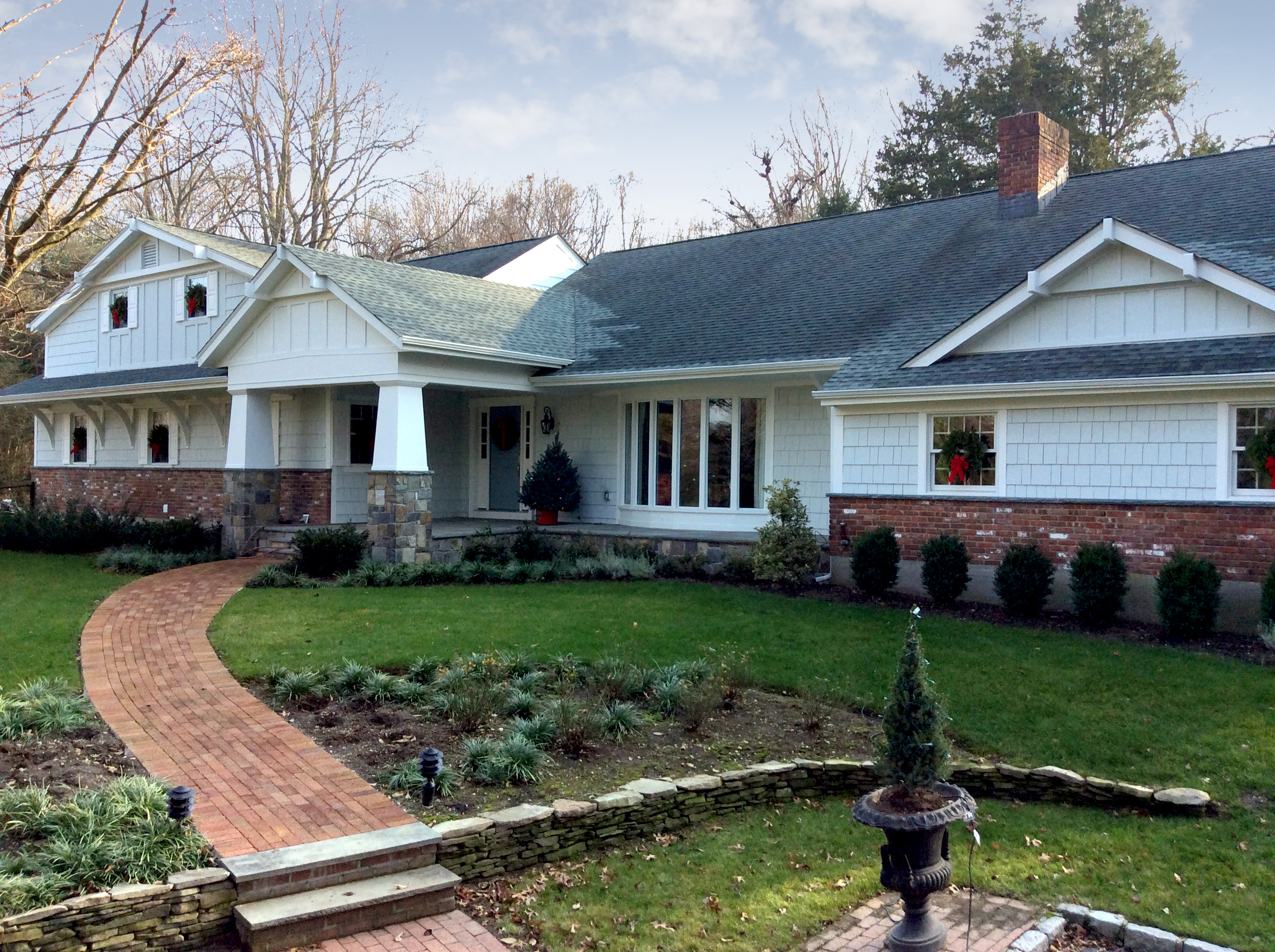 Villa per Vendita alle ore Farm Ranch 5 Pippin Ln Lloyd Harbor, New York, 11743 Stati Uniti