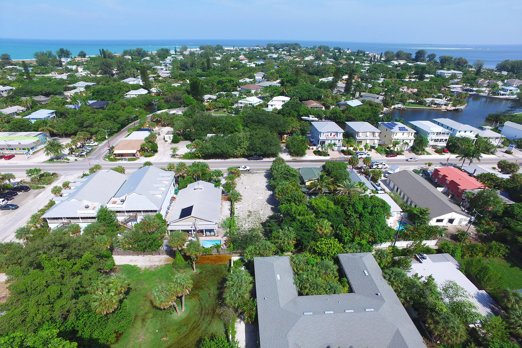 Land for Sale at ANNA MARIA 407 Pine Ave 18 Anna Maria, Florida, 34216 United States