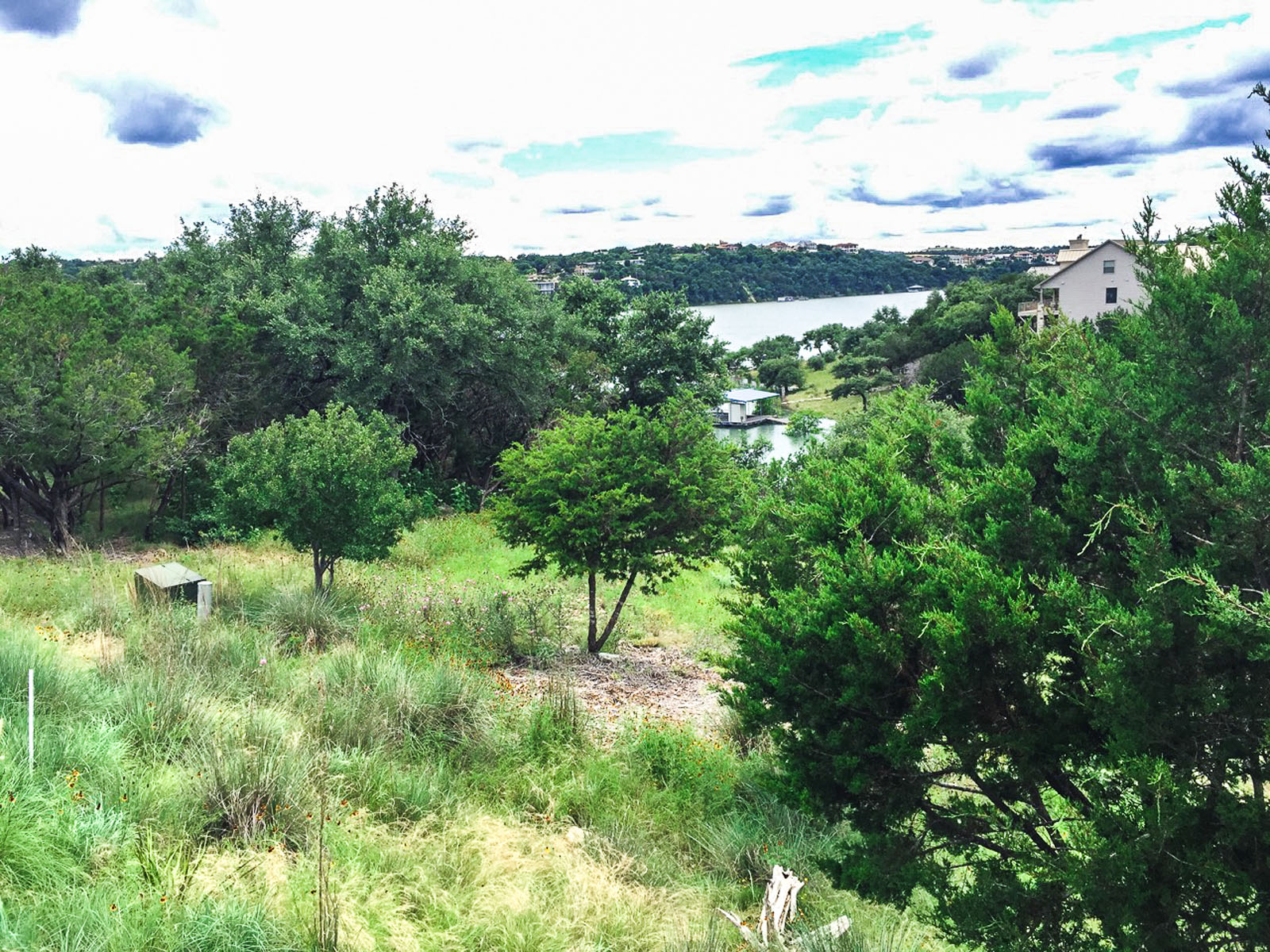 Additional photo for property listing at Build Your Dream Home on Lake Travis 18603-05 Lakeland Dr Point Venture, Texas 78645 Estados Unidos
