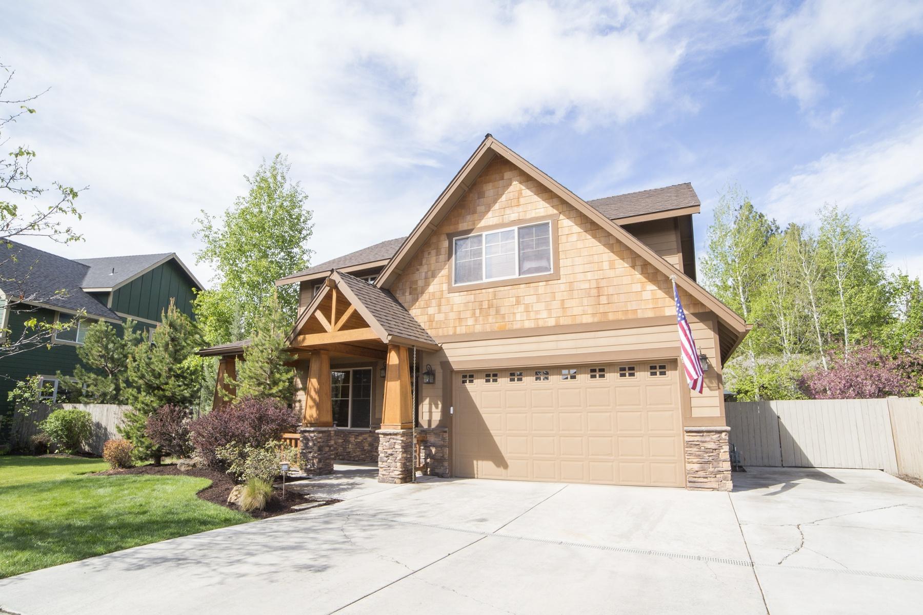 Moradia para Venda às RiverRim 60964 Creekstone Loop Bend, Oregon 97702 Estados Unidos