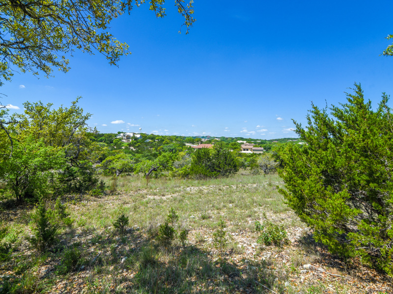 Property For Sale at Serene Hill Country Lot