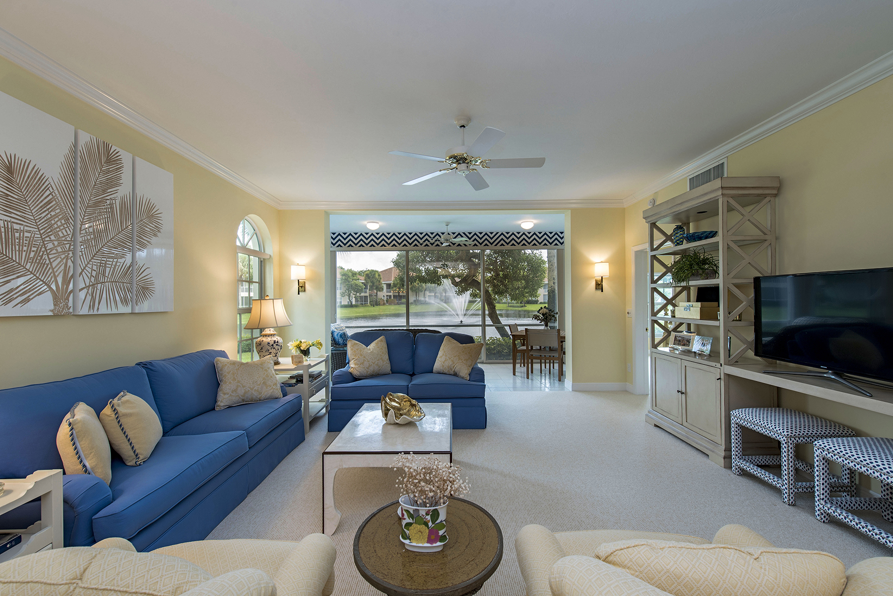 sales property at PELICAN BAY - CRESCENT
