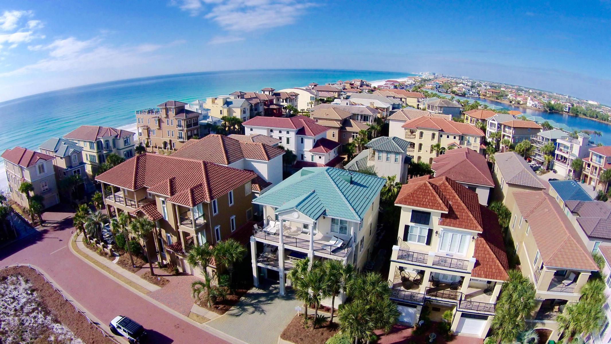 一戸建て のために 売買 アット 29 Conch Cay, Destin, FL 32541 29 Conch Cay Destin, フロリダ 32541 アメリカ合衆国