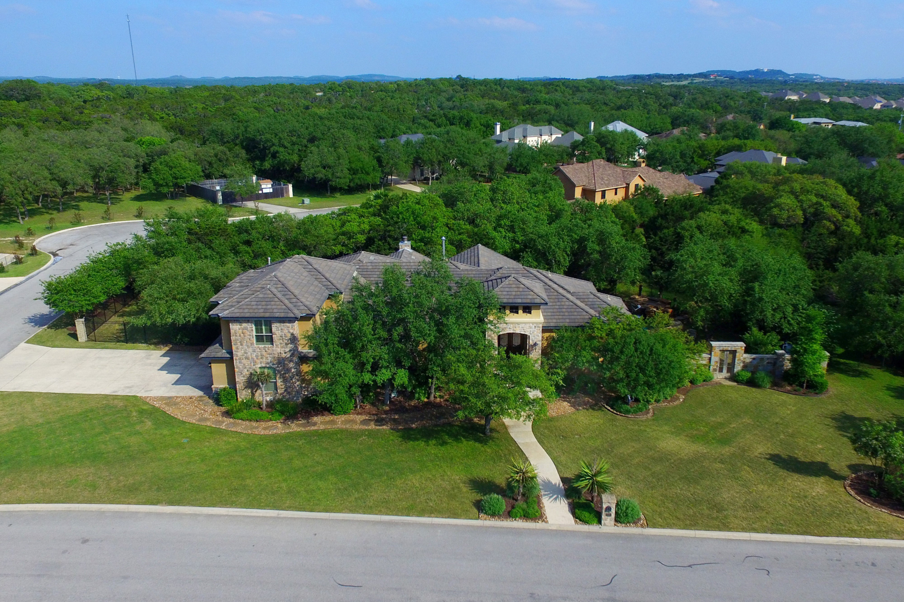 sales property at A True Masterpiece in Village Green