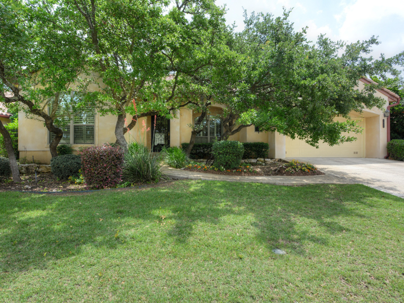 Property For Sale at Beautiful Garden Home in Rogers Ranch