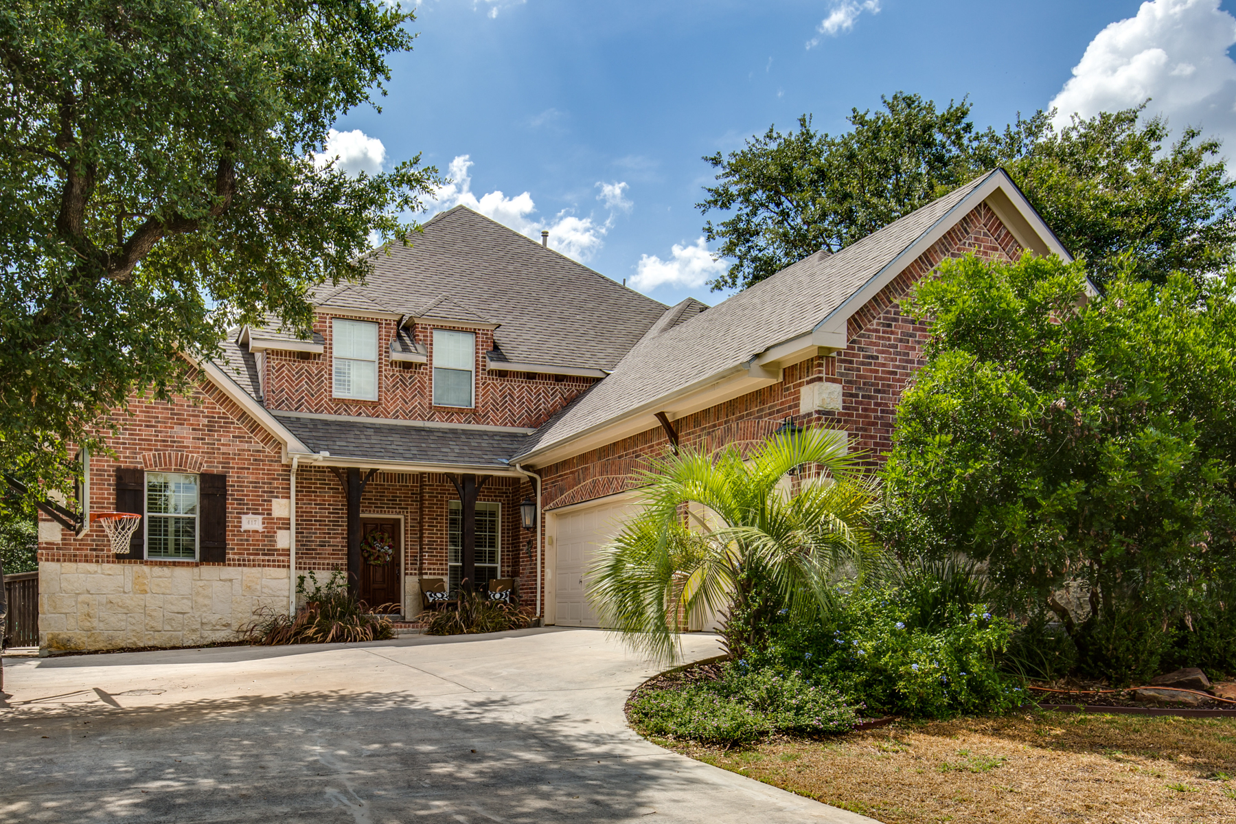 sales property at Great Home in Stonewall Ranch