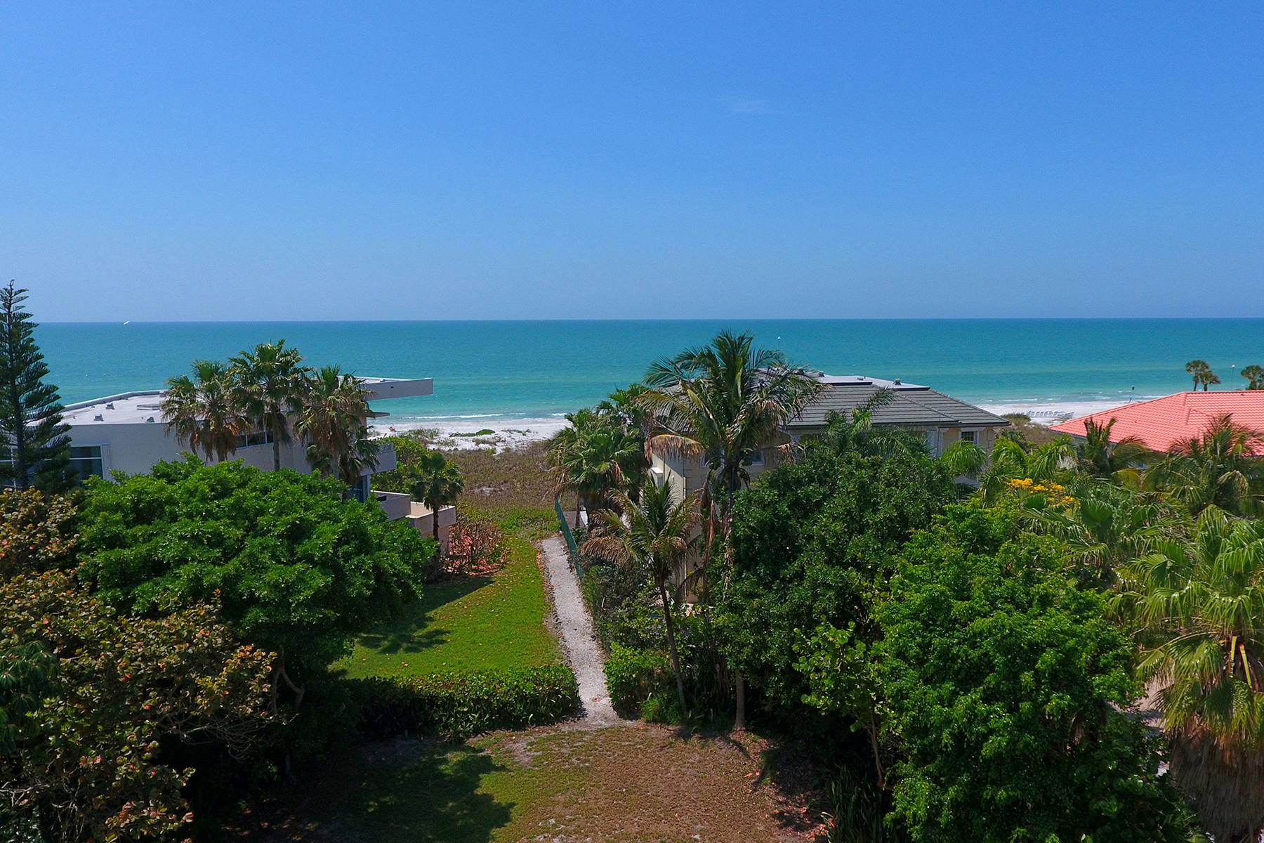 Land for Sale at LONGBOAT KEY 5809 Gulf Of Mexico Dr 2 Longboat Key, Florida, 34228 United States