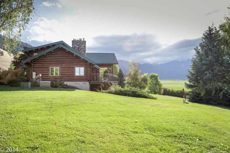 Tek Ailelik Ev için Satış at 32526 Mcleod Rd , Arlee, MT 59821 32526 Mcleod Rd Arlee, Montana, 59821 Amerika Birleşik Devletleri