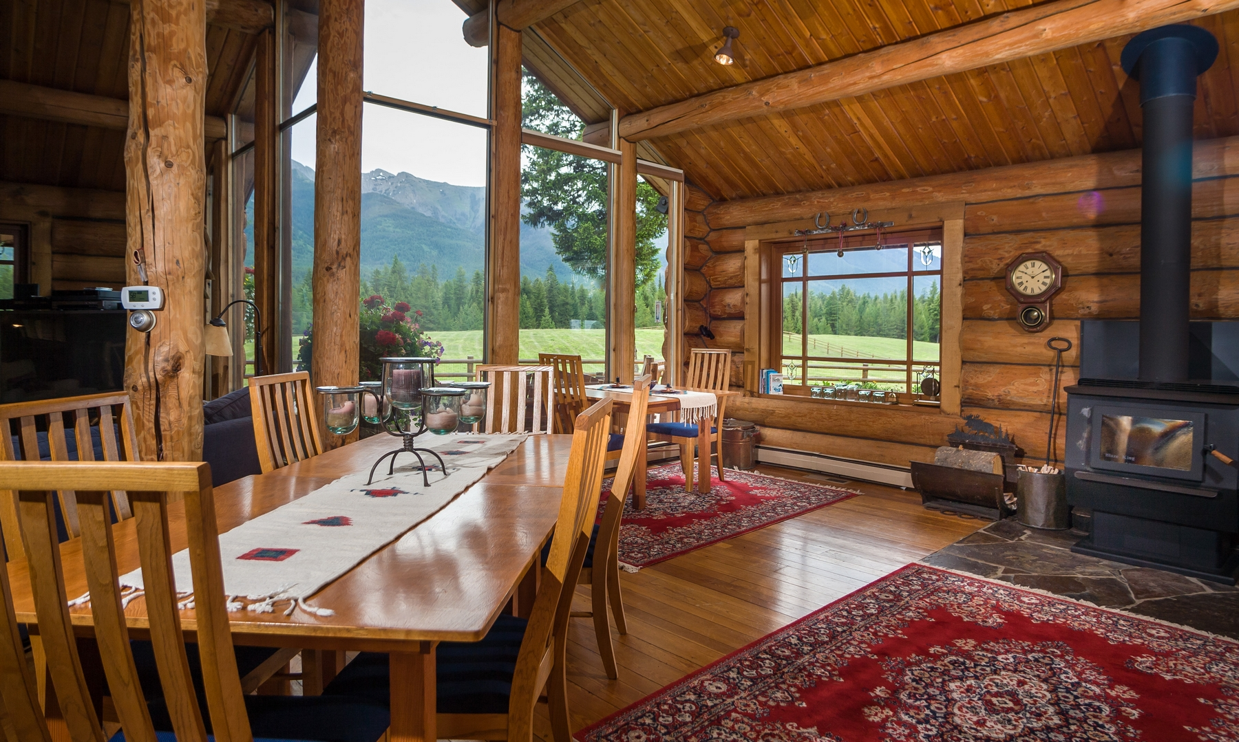 Additional photo for property listing at 1420 Flint Ridge Rd , Condon, MT 59826 1420  Flint Ridge Rd Condon, Montana 59826 United States