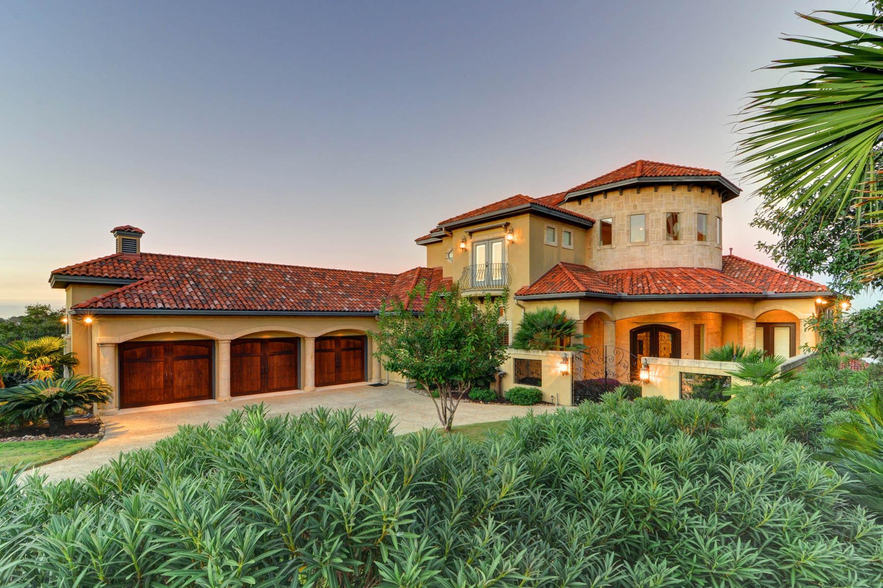 Moradia para Venda às Escape to Your Own Private Villa in Summerglen 24803 Parview Cir Summerglen, San Antonio, Texas, 78260 Estados Unidos