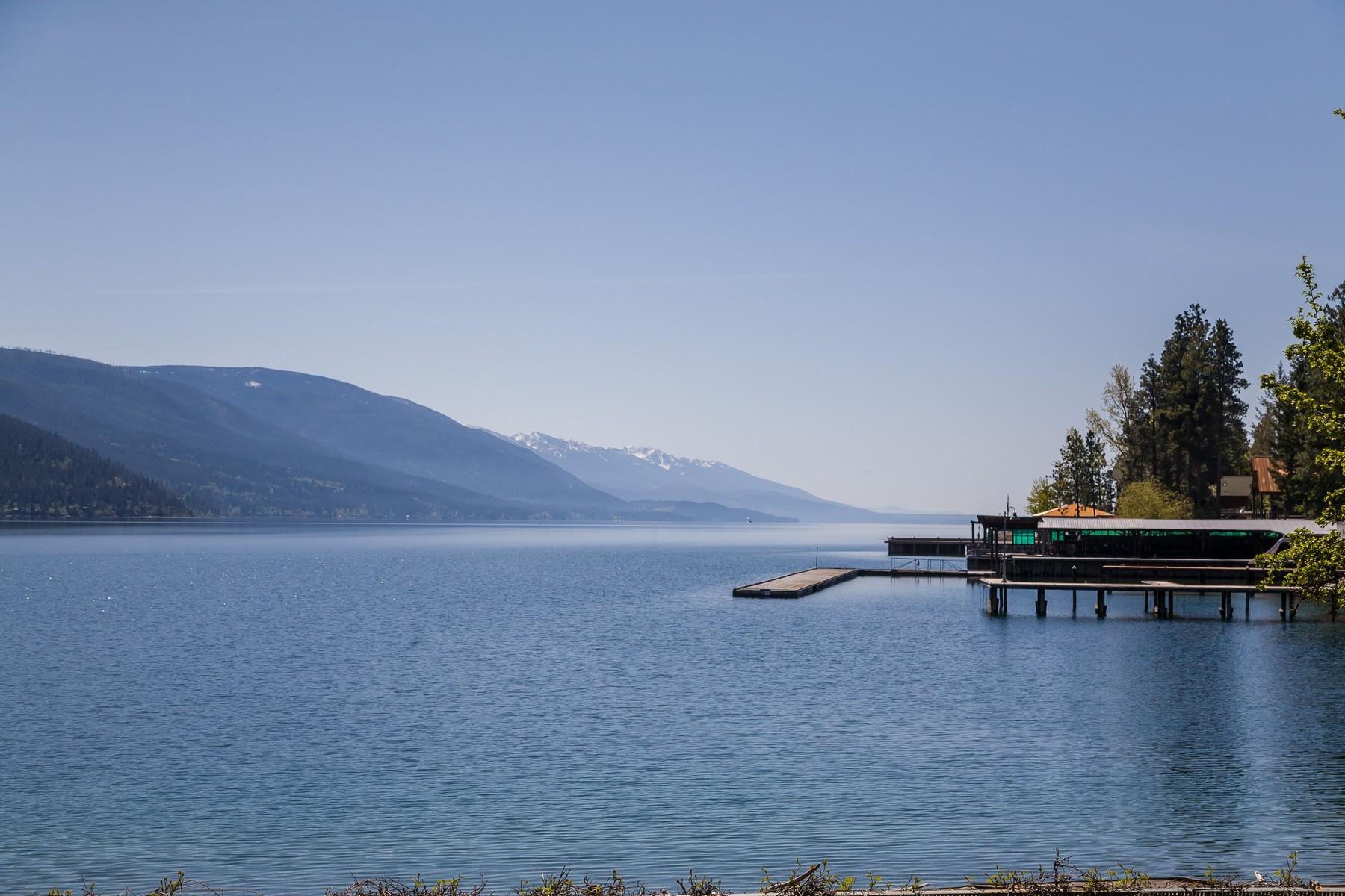 Villa per Vendita alle ore 33183 Lakeshore Drive 33183 Lakeshore Dr Bigfork, Montana, 59911 Stati Uniti