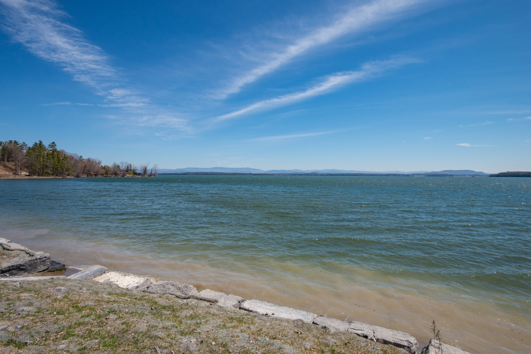 Additional photo for property listing at Lakefront Building Lot xx  Furnace Point Road Westport, Нью-Йорк 12993 Соединенные Штаты