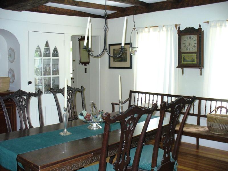 Property Of Craven Farm