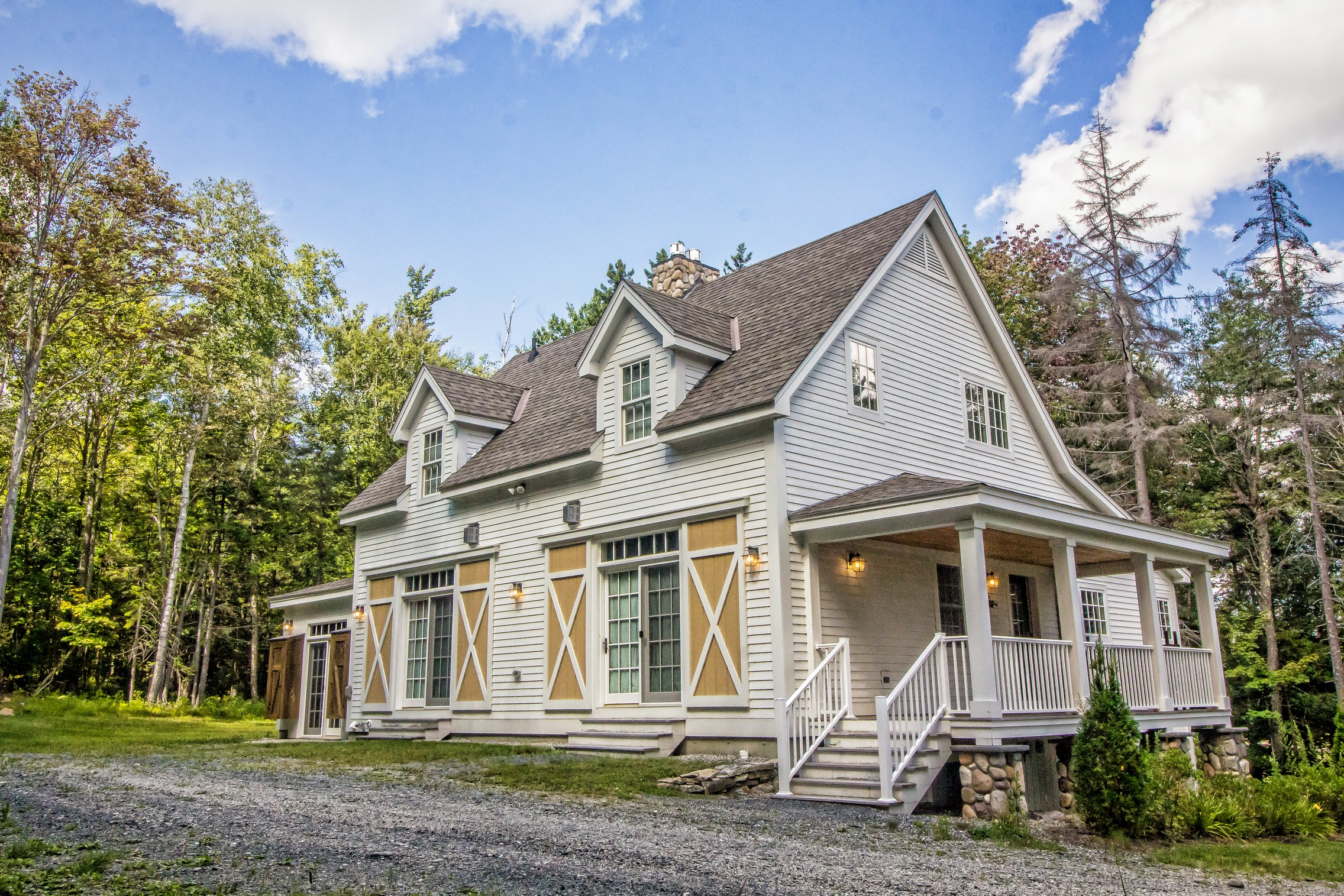 Single Family Home for Sale at Carriage House at Hermitage Inn 20 Carriage House Ln Dover, Vermont, 05360 United States