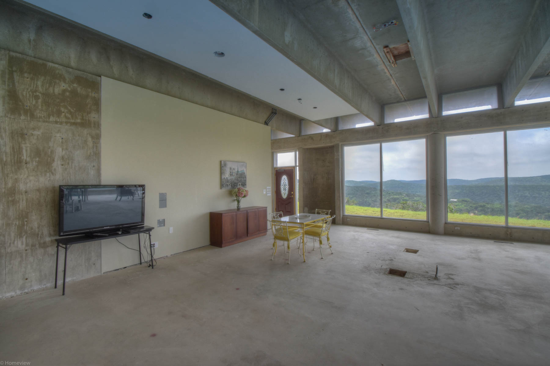 Additional photo for property listing at Contemporary Hill Country Retreat on 42 +- Acres 7126 E Ranch Road 337 Leakey, Texas 78873 United States