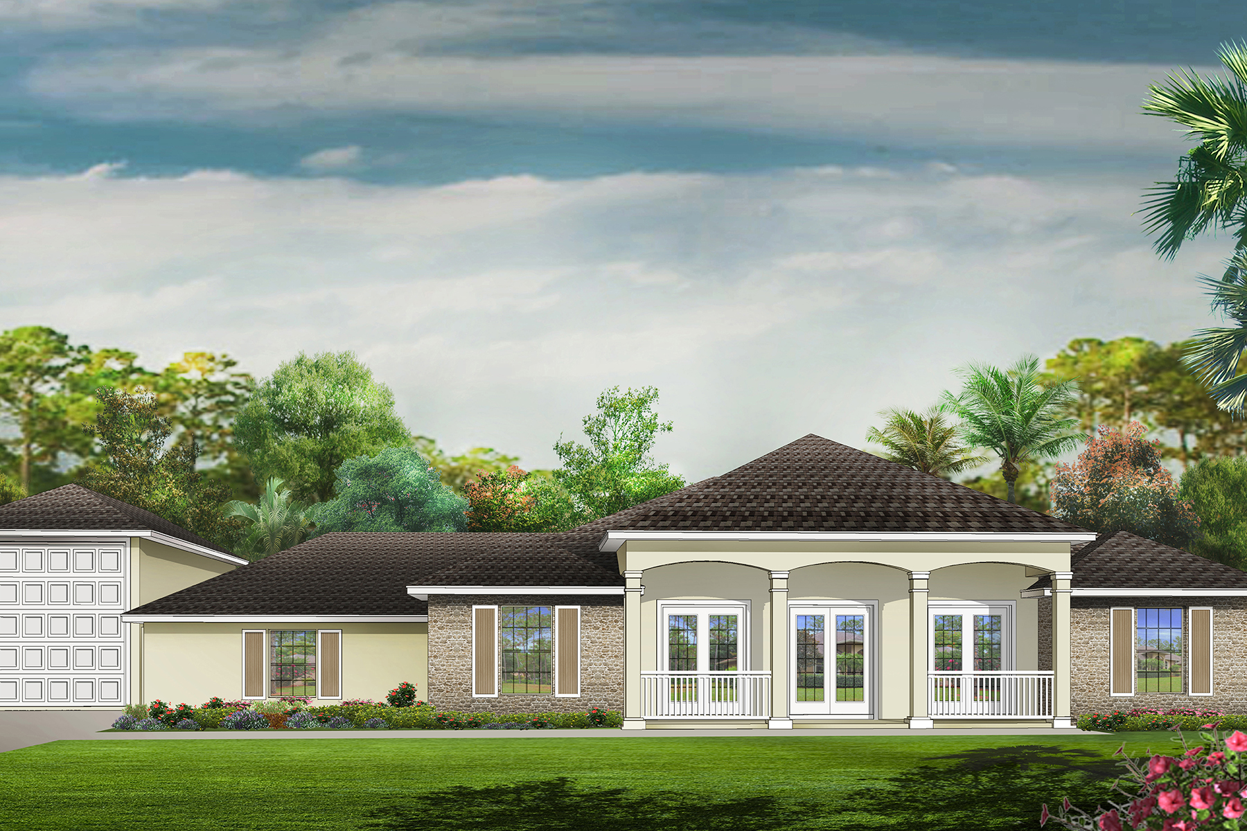 Single Family Home for Sale at PORT ORANGE AND THE BEACHES 2765 Autumn Leaves Dr, Port Orange, Florida 32128 United States