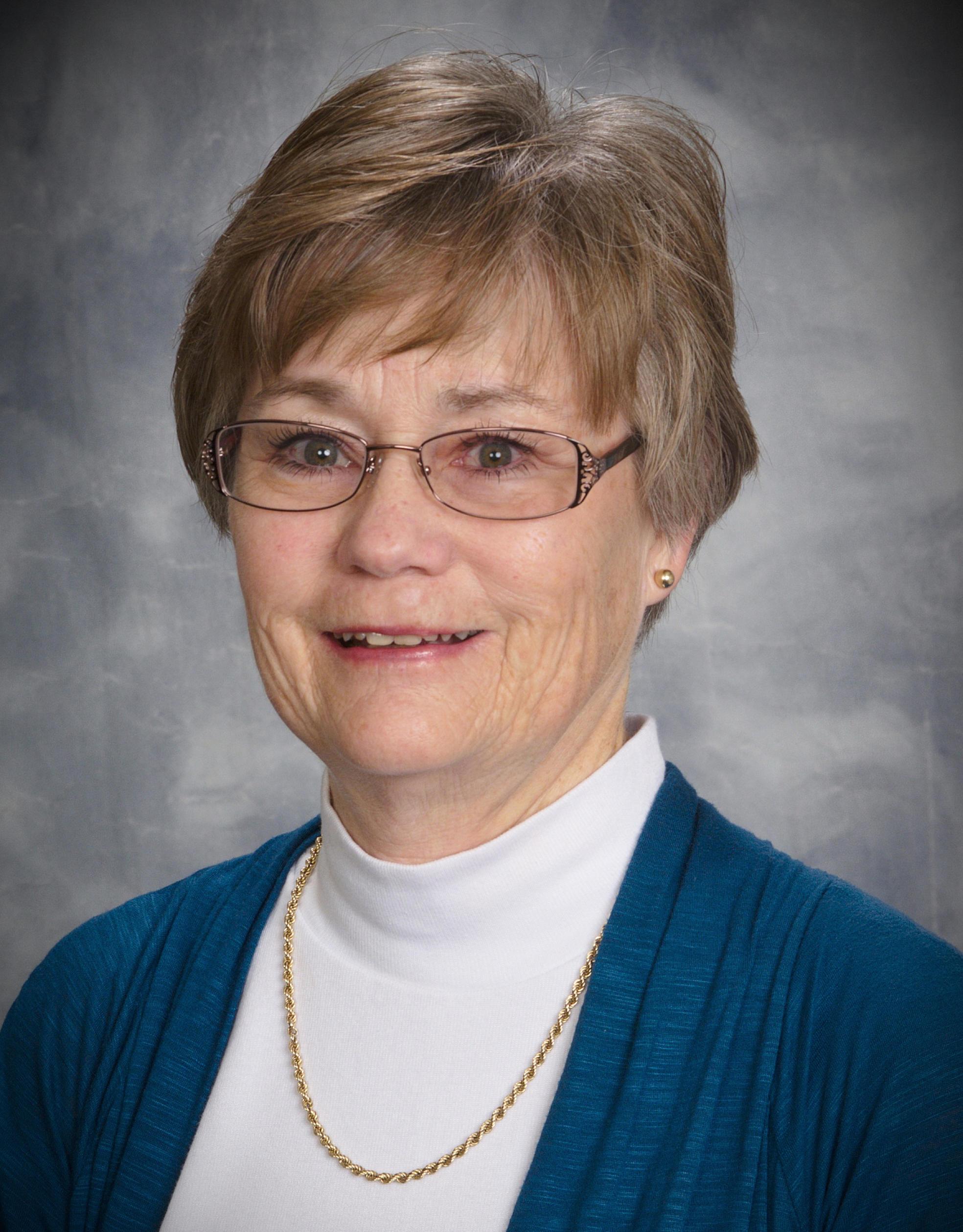 Corinne McCafferty