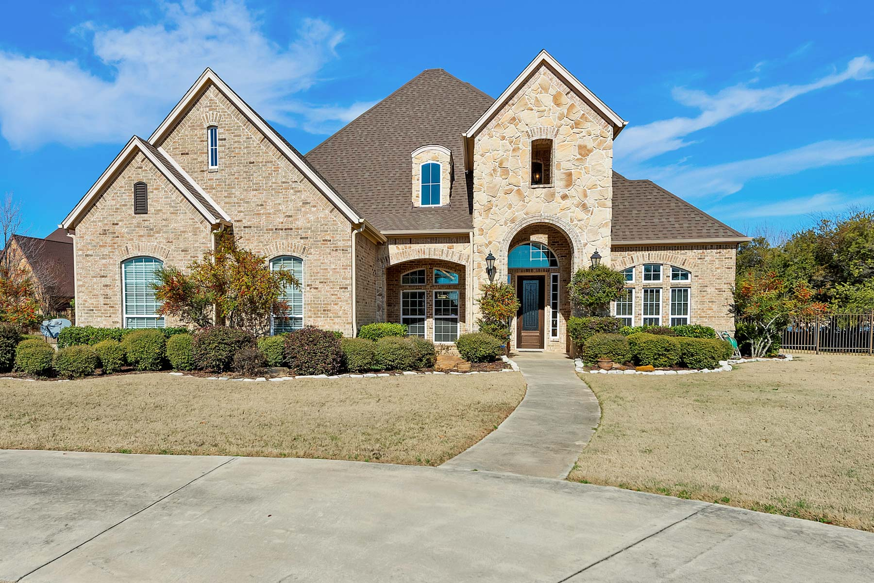 一戸建て のために 売買 アット 6100 Lake Shore Drive, Fort Worth Fort Worth, テキサス, 76179 アメリカ合衆国