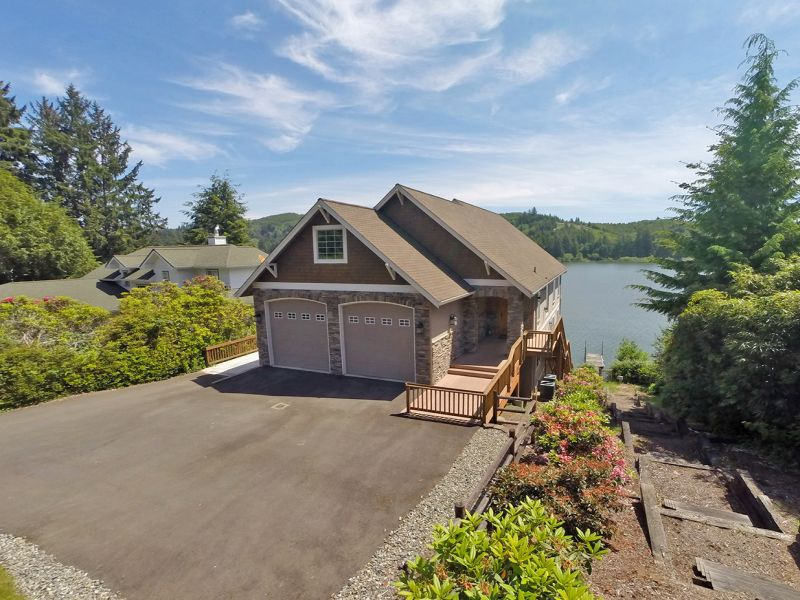 Single Family Home for Sale at 5404 Buckskin Bob Florence, Oregon, 97439 United States
