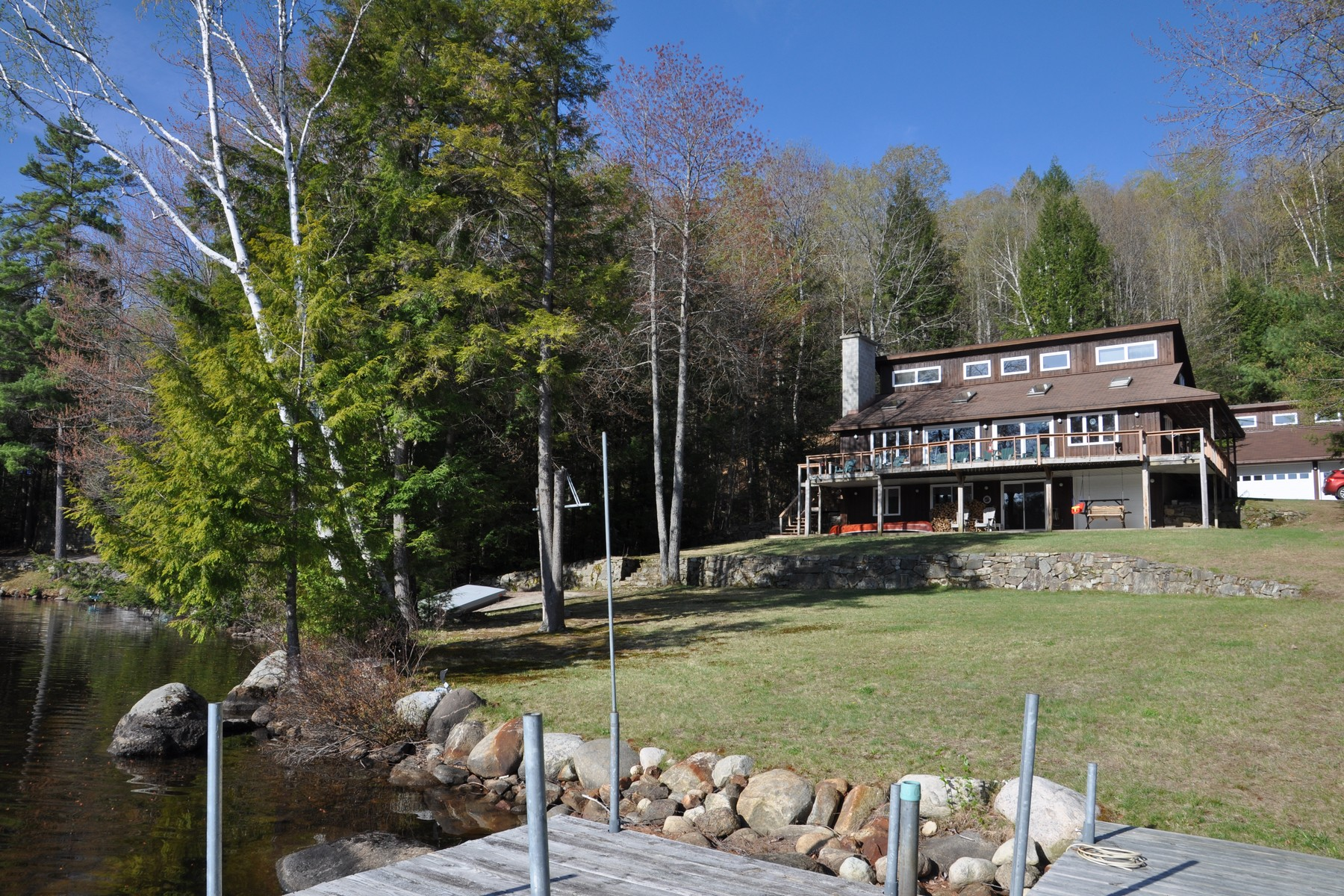 Property For Sale at PRIVATE COVE ON LOON LAKE