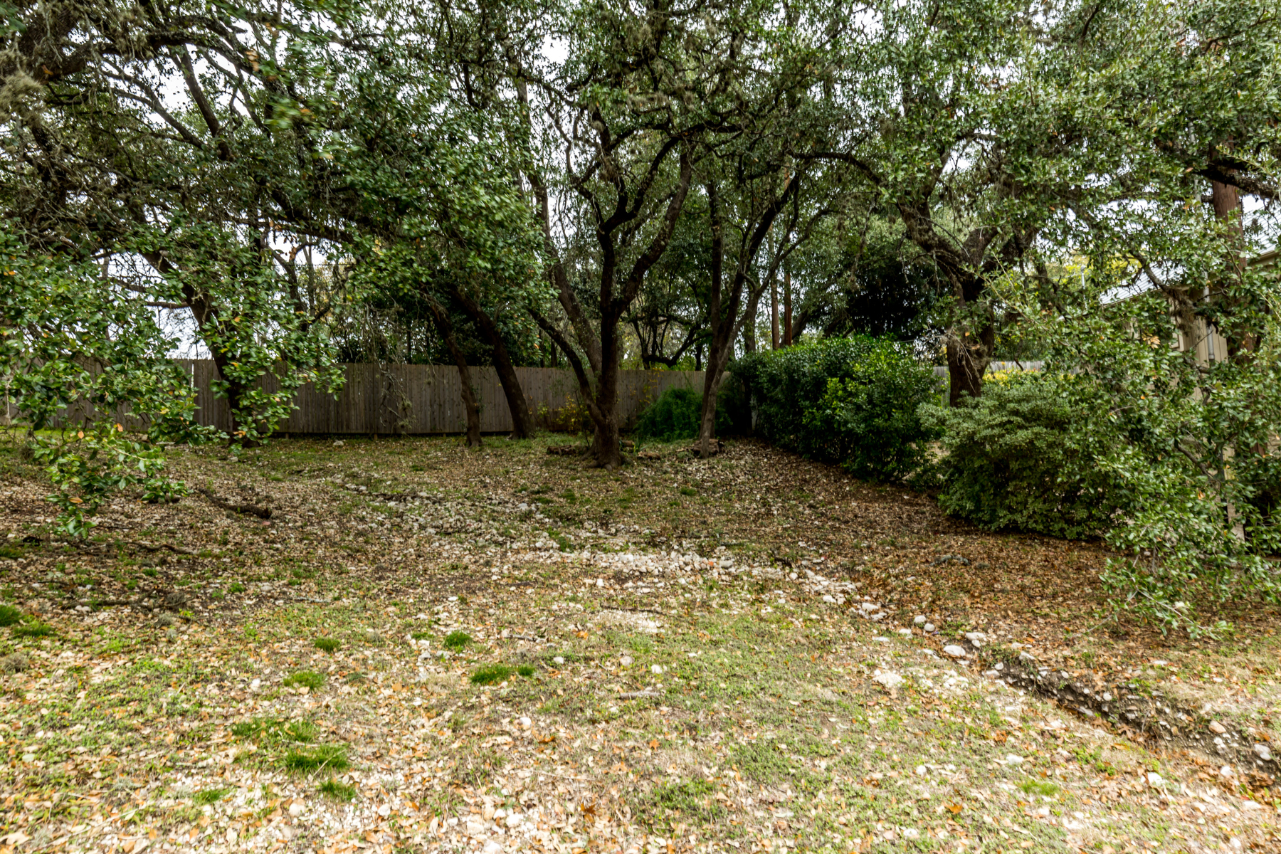 sales property at Great Lot Near Oak Hills Country Club