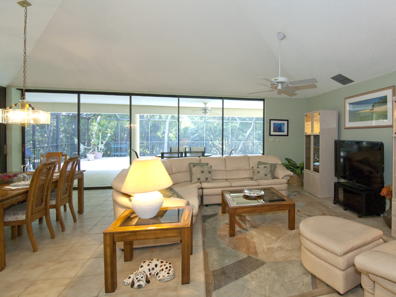 Property Of Charming Golf Course Home at Ocean Reef