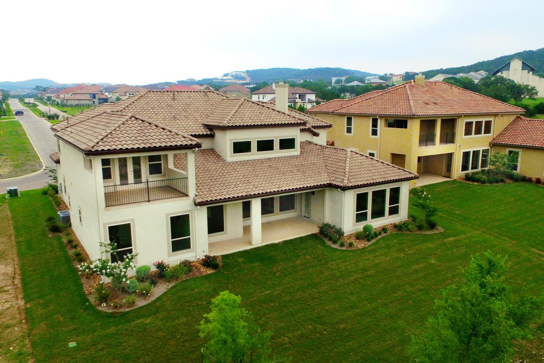 Additional photo for property listing at Stunning Mediterranean Estate in The Dominion 6318 Sevilla Way San Antonio, Texas 78257 Estados Unidos