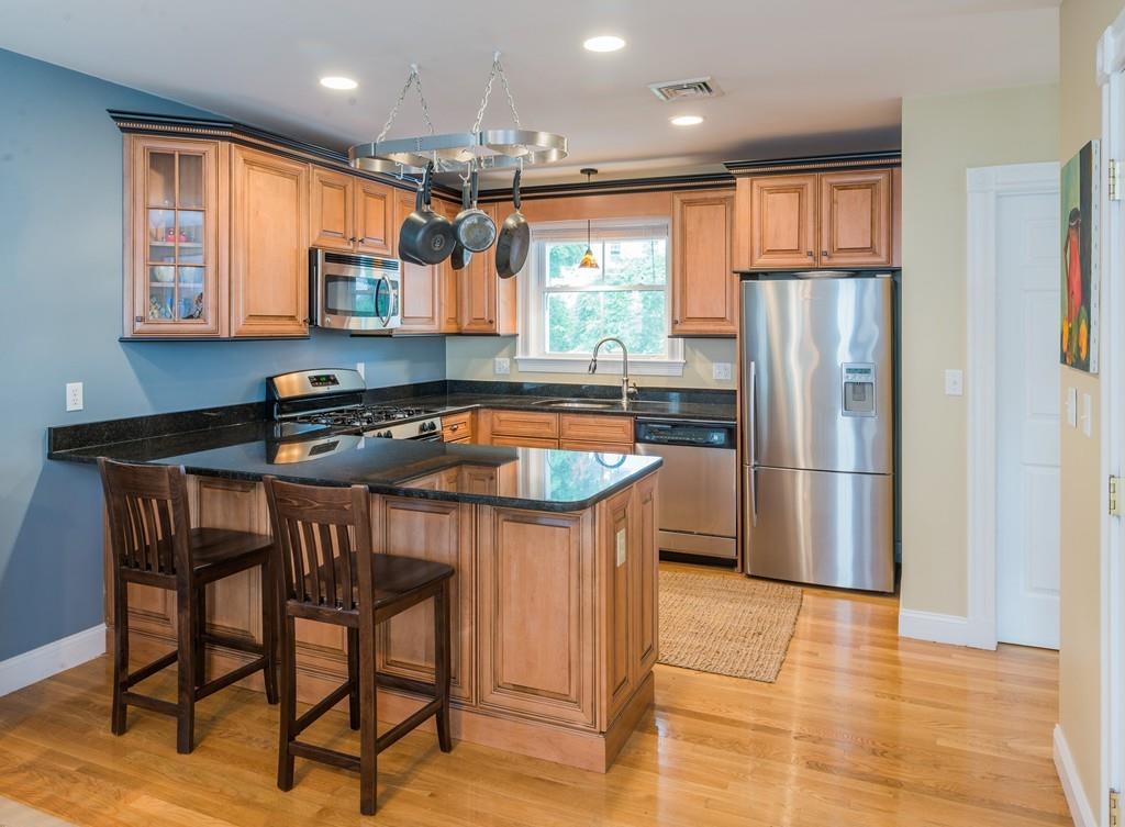 Condominium for Sale at 5 Organ Park 5, Boston Roslindale, Boston, Massachusetts, 02131 United States