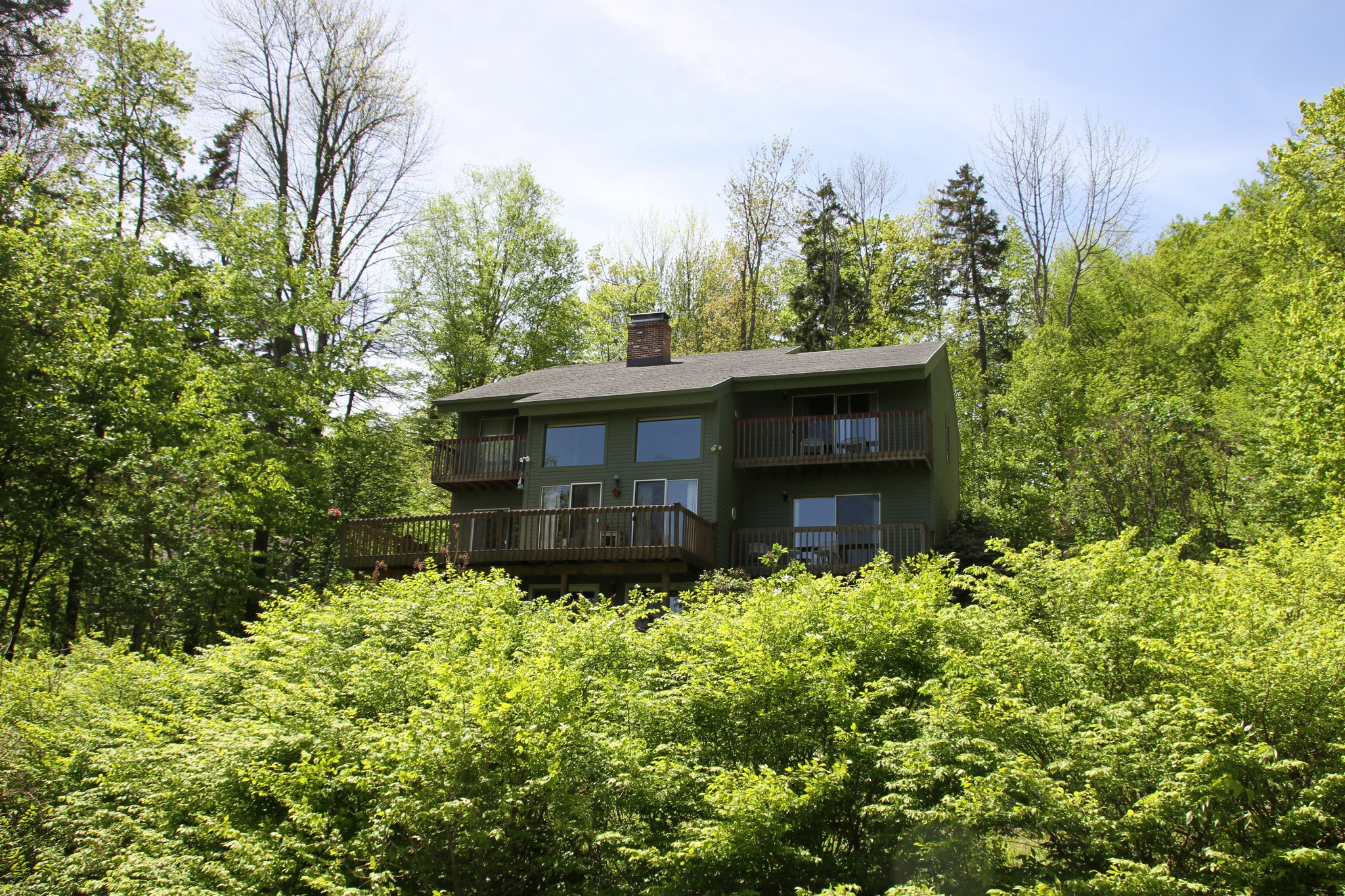 Single Family Home for Sale at 50 Benson Fuller, Winhall Winhall, Vermont, 05340 United States
