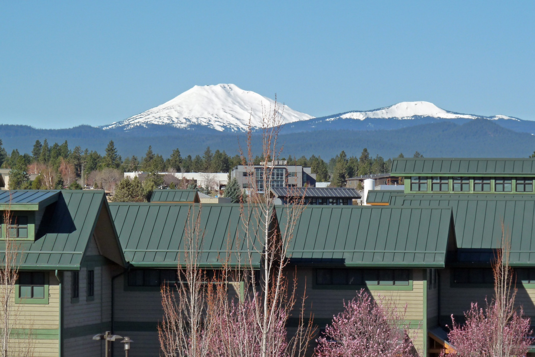 sales property at Luxury Condominium Living in Bend!