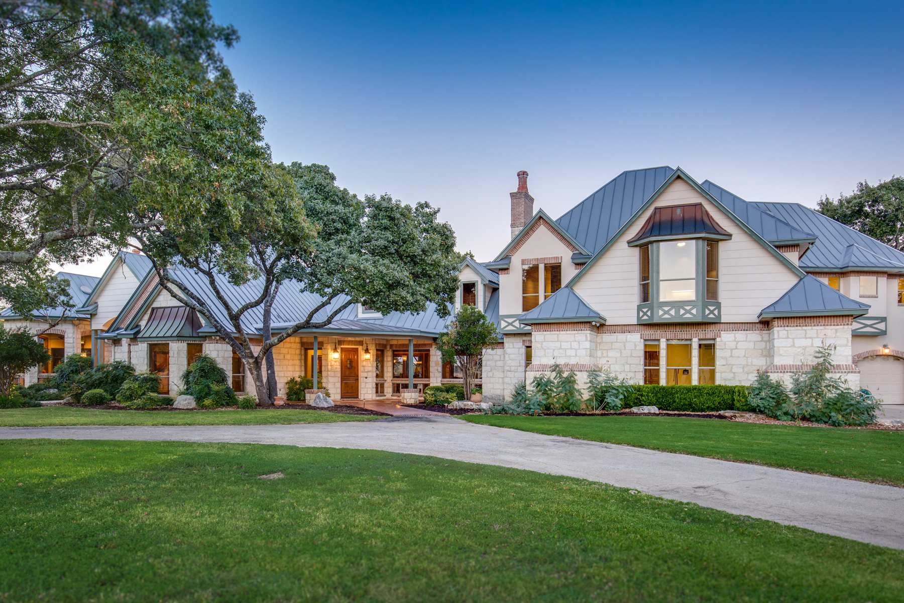 sales property at Amazing Property in Boerne