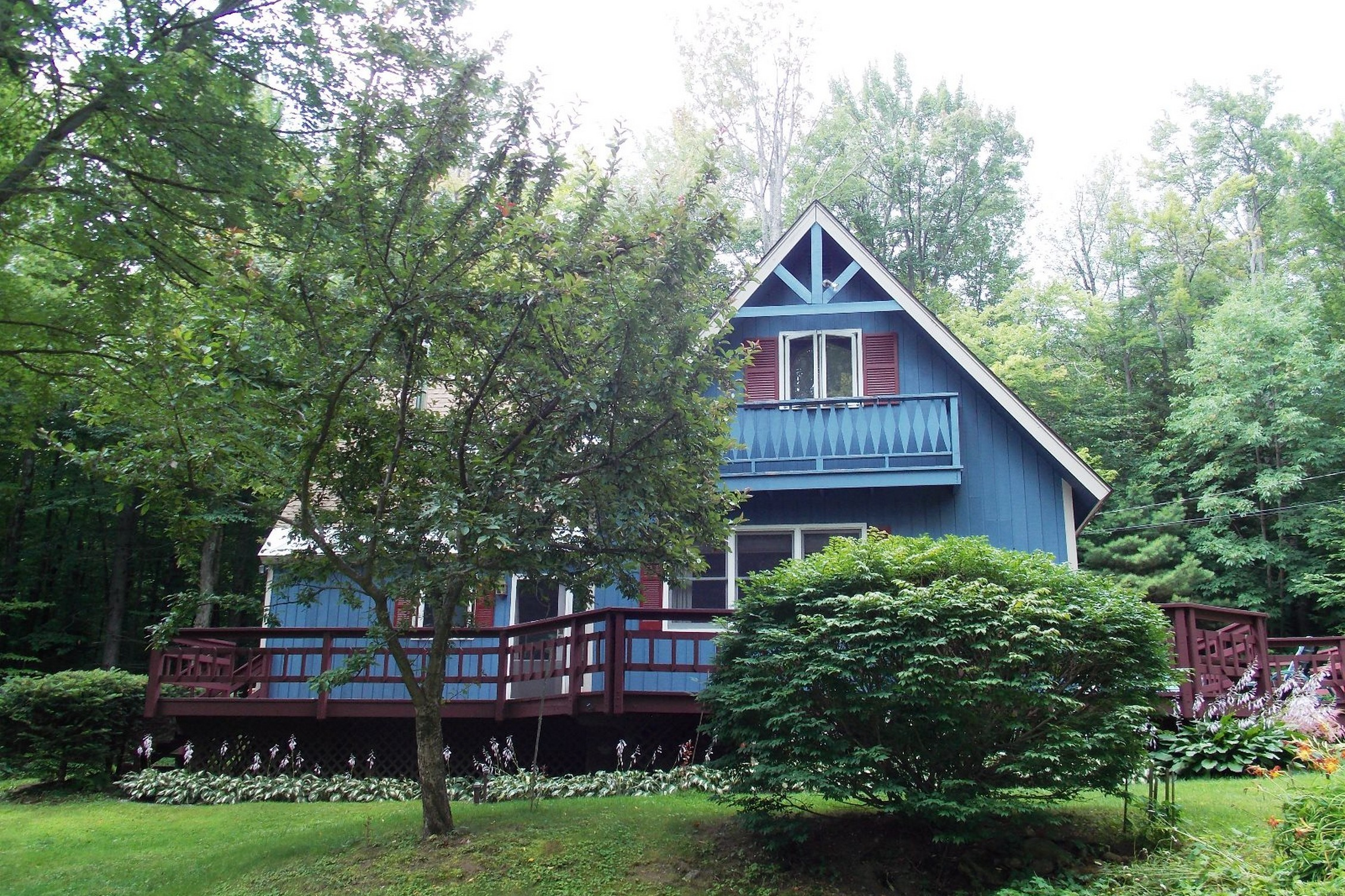 Single Family Home for Sale at 16 Golden Triangle, Winhall Winhall, Vermont, 05340 United States