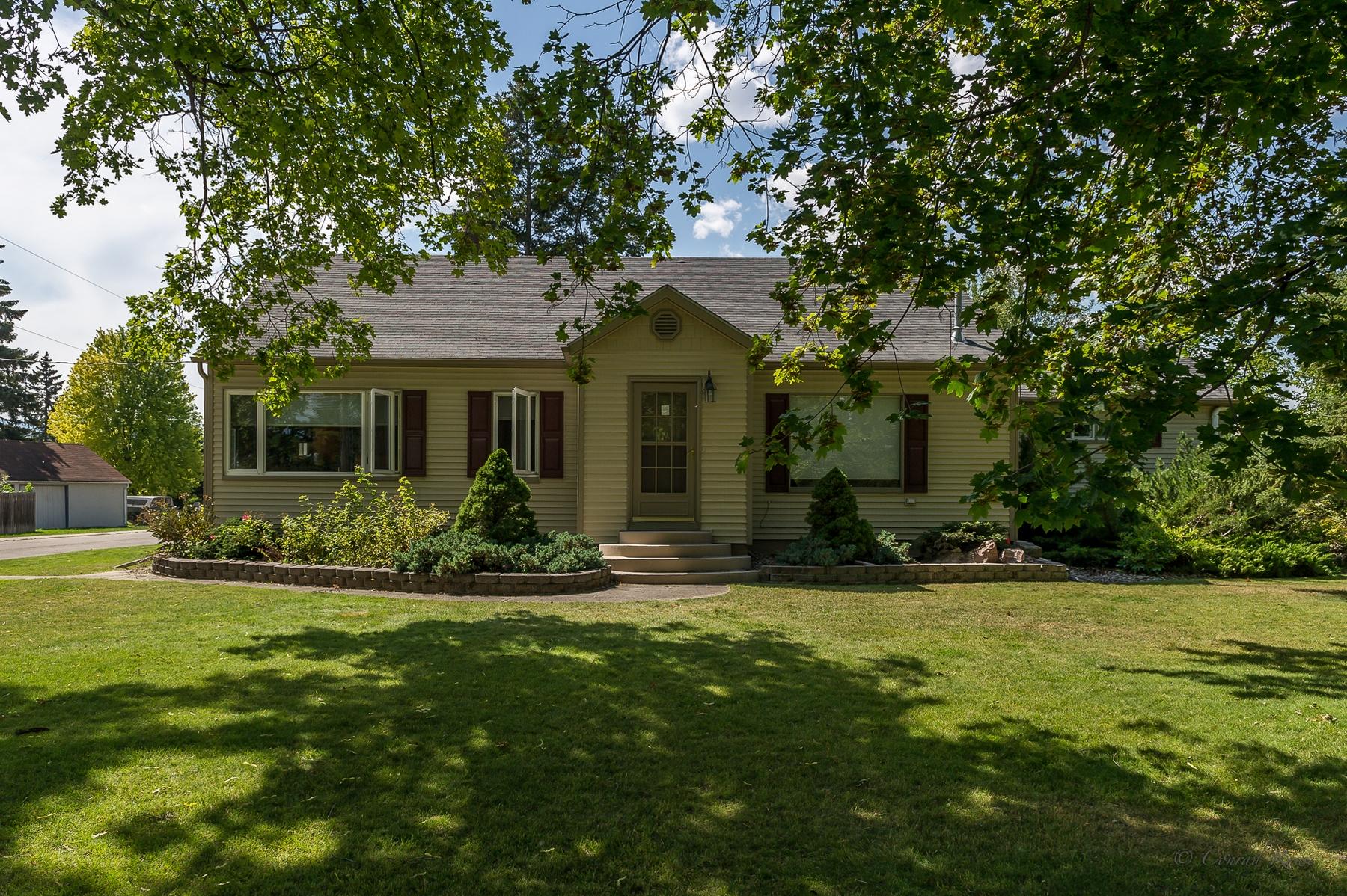 Einfamilienhaus für Verkauf beim 1422 Woodland Ave , Kalispell, MT 59901 1422 Woodland Ave Kalispell, Montana, 59901 Vereinigte Staaten