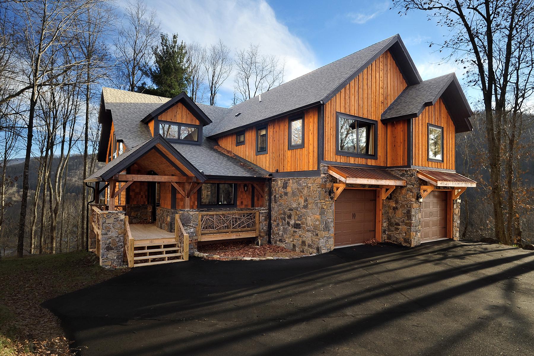 Condominium for Sale at BANNER ELK - LODGES AT EAGLES NEST 161 Humpview Trail B Banner Elk, North Carolina 28604 United States