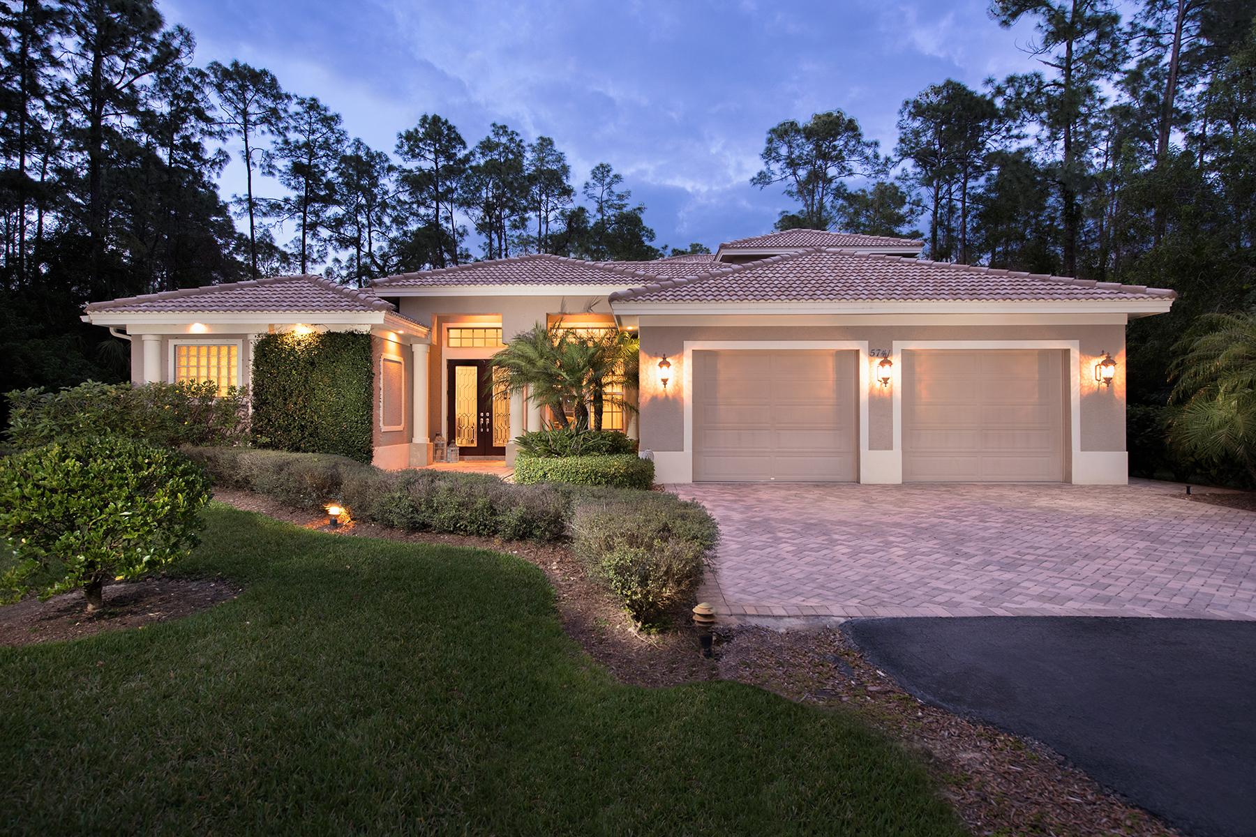 sales property at Oakes Estates
