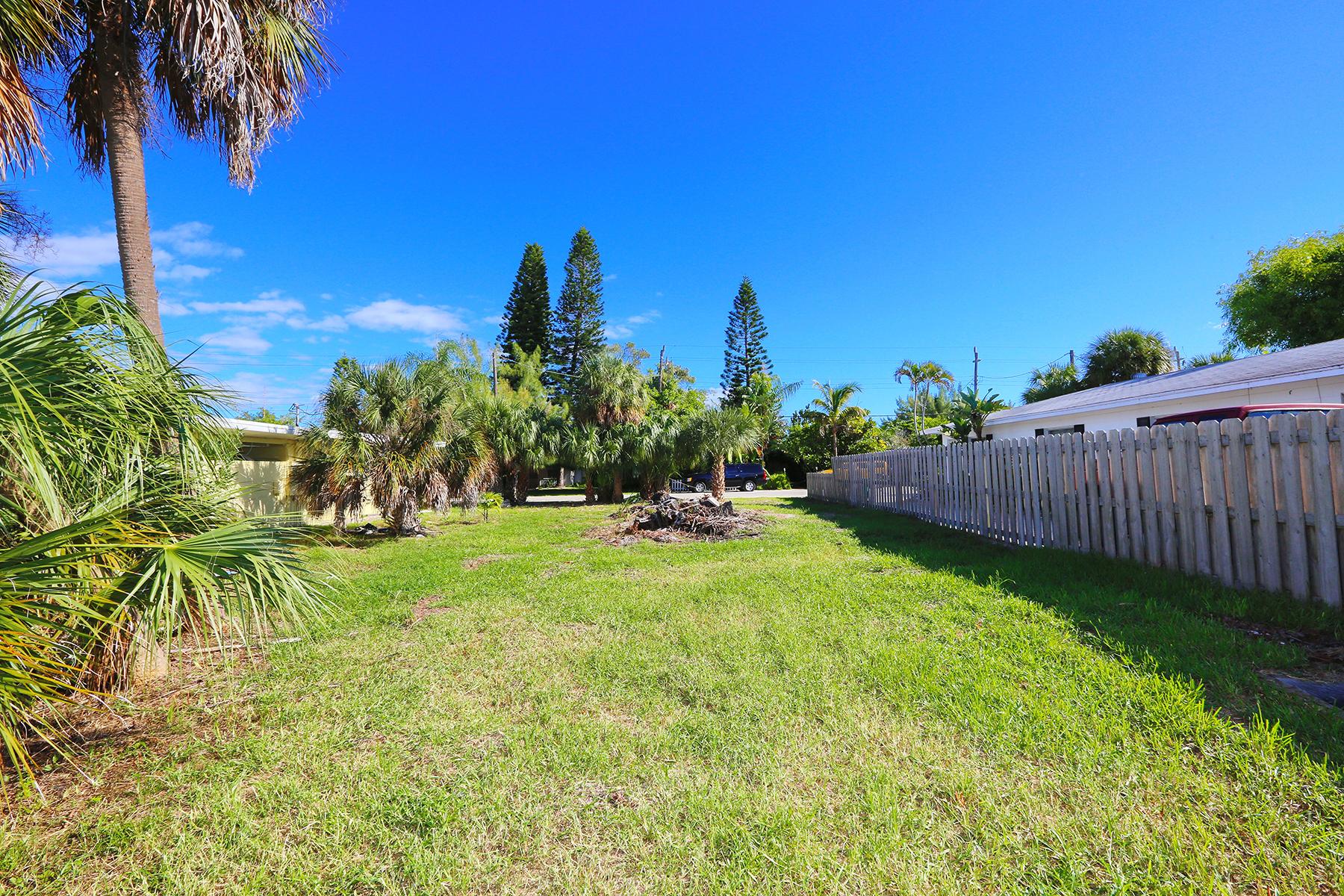 Terrain pour l Vente à ANNA MARIA 615 N Bay Blvd 3 Anna Maria, Florida 34216 États-Unis