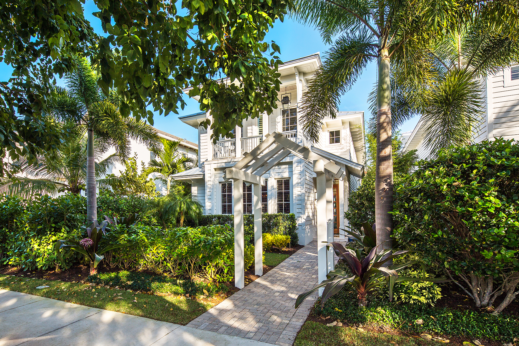 Property For Sale at OLDE NAPLES