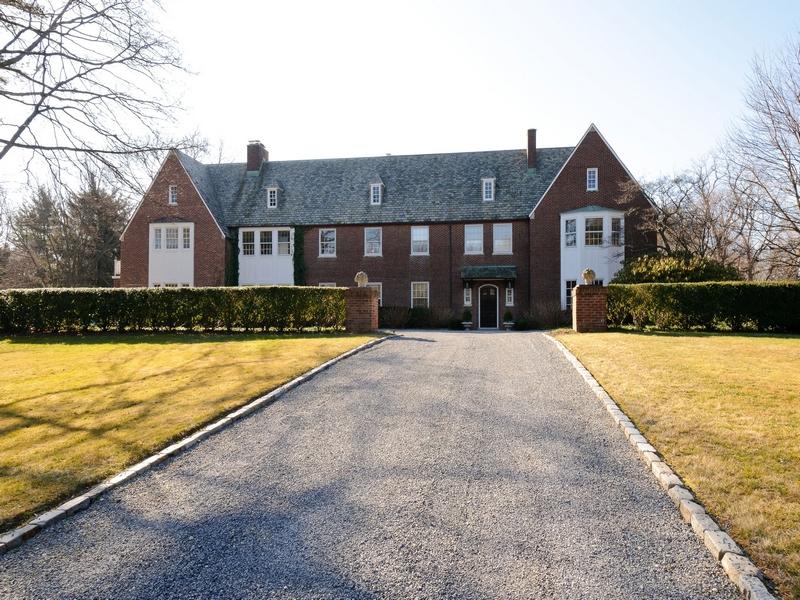 Villa per Vendita alle ore Traditional 25 Crane Rd Lloyd Harbor, New York 11743 Stati Uniti