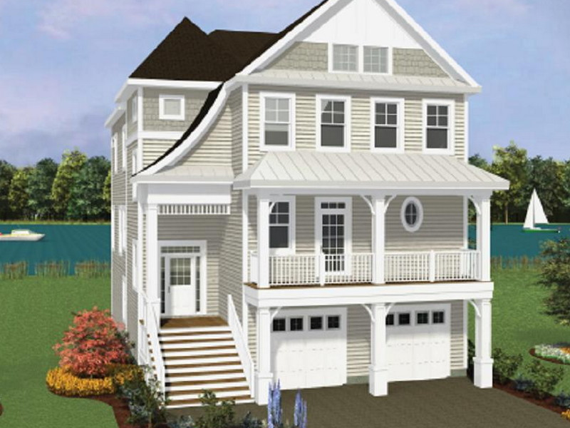 Single Family Home for Sale at 31585 Charleys Run, Bethany Beach, DE 19930 31585 Charleys Run Bethany Beach, Delaware 19930 United States