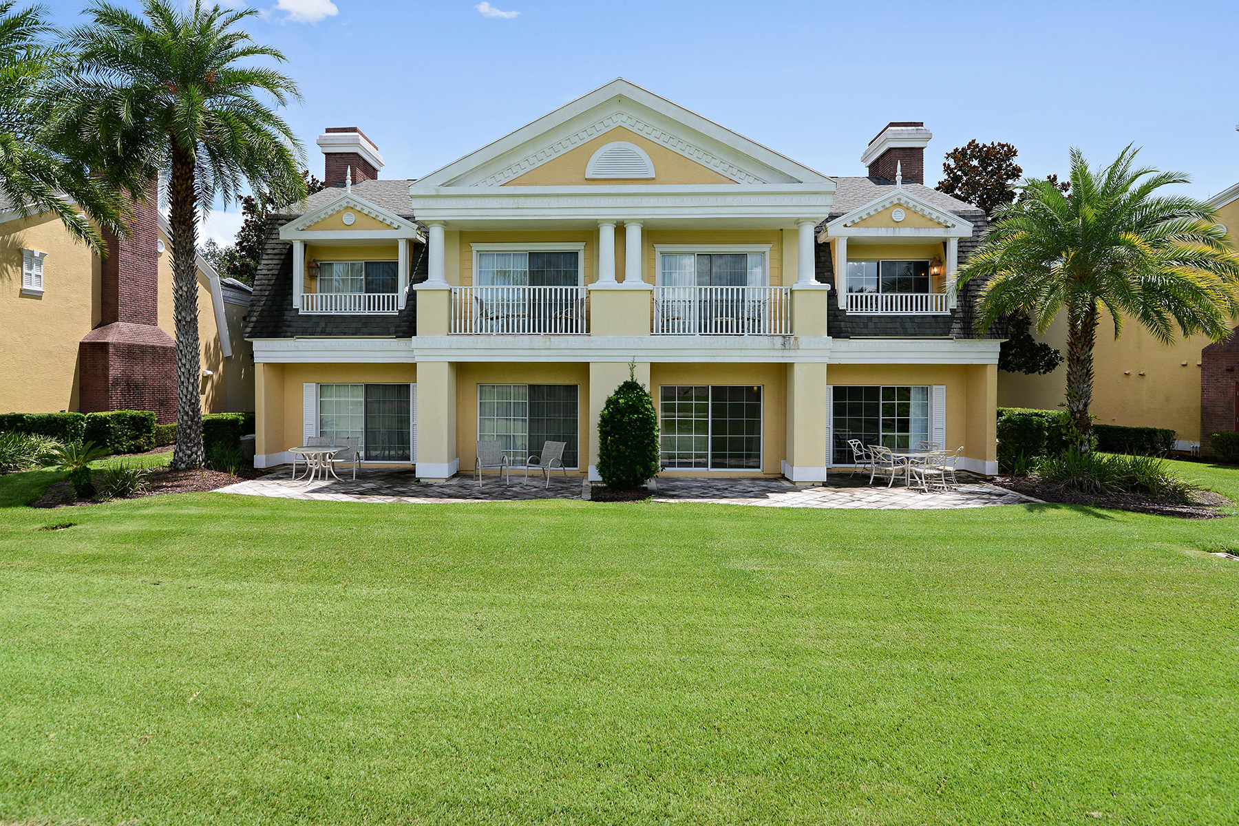 Condominio por un Venta en REUNION 1334 Seven Eagles Ct 141 Reunion, Florida, 34747 Estados Unidos