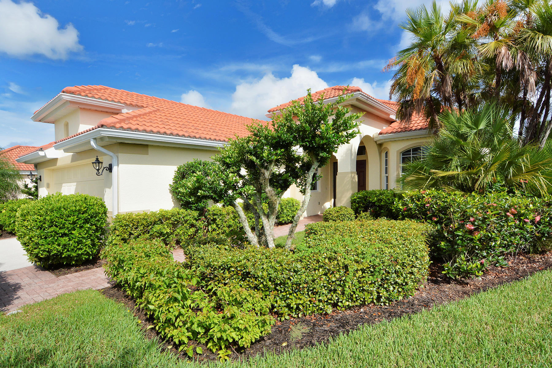Villa per Vendita alle ore VENETIAN GOLF & RIVER CLUB 110 Bolanza Ct North Venice, Florida, 34275 Stati Uniti