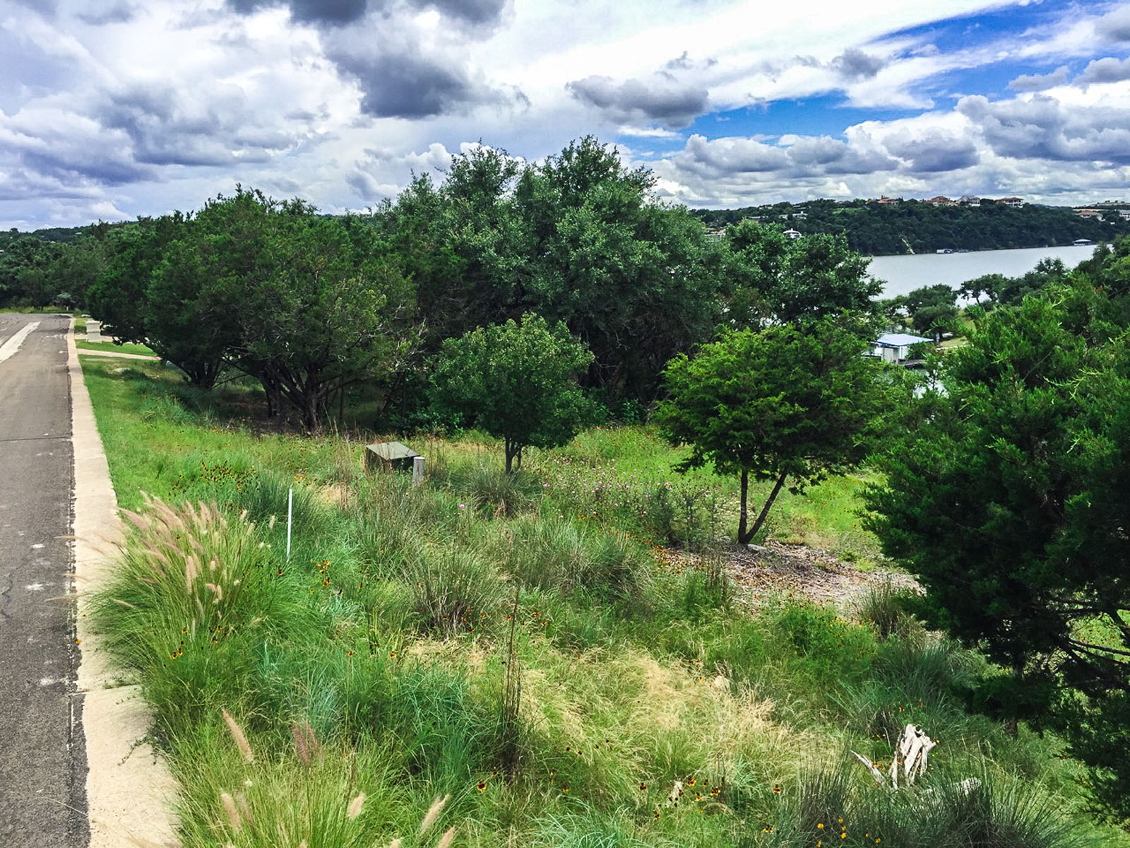 Land for Sale at Build Your Dream Home on Lake Travis 18603-05 Lakeland Dr Point Venture, Texas 78645 United States