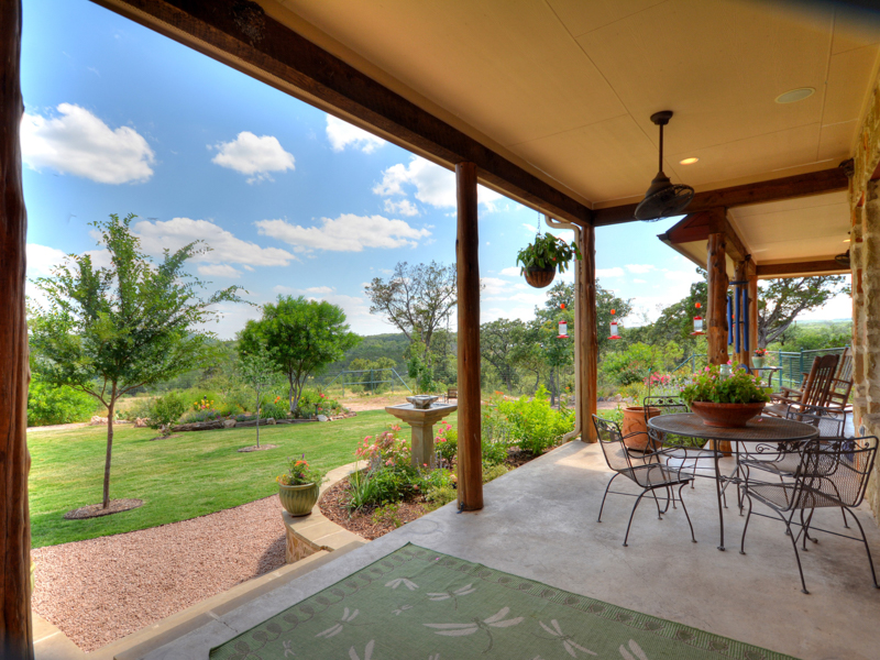 Additional photo for property listing at Uniquely Designed Texas Ranch 3401 Wolf Creek Ranch Rd Burnet, Texas 78611 United States