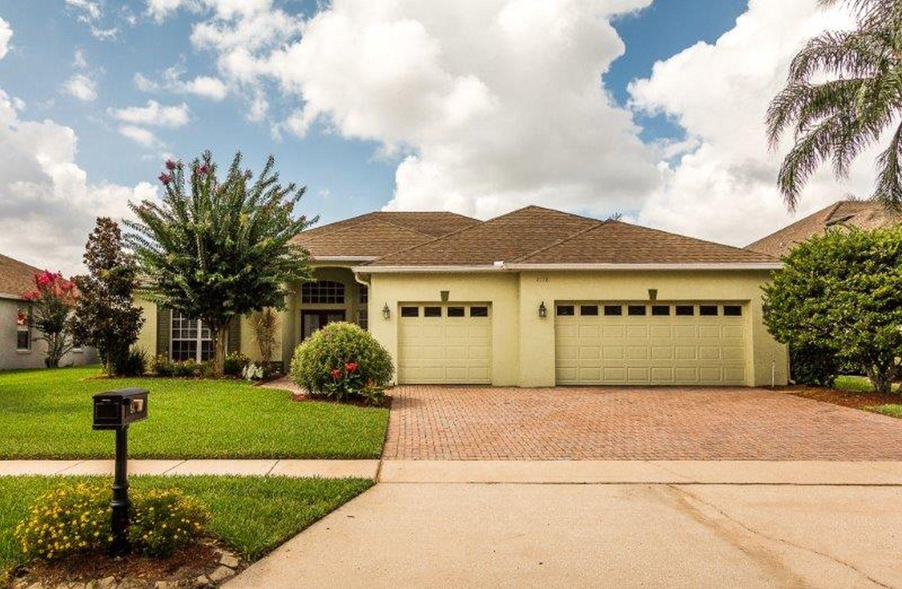 Moradia para Venda às ORLANDO 9778 Pineola Dr Orlando, Florida 32836 Estados Unidos
