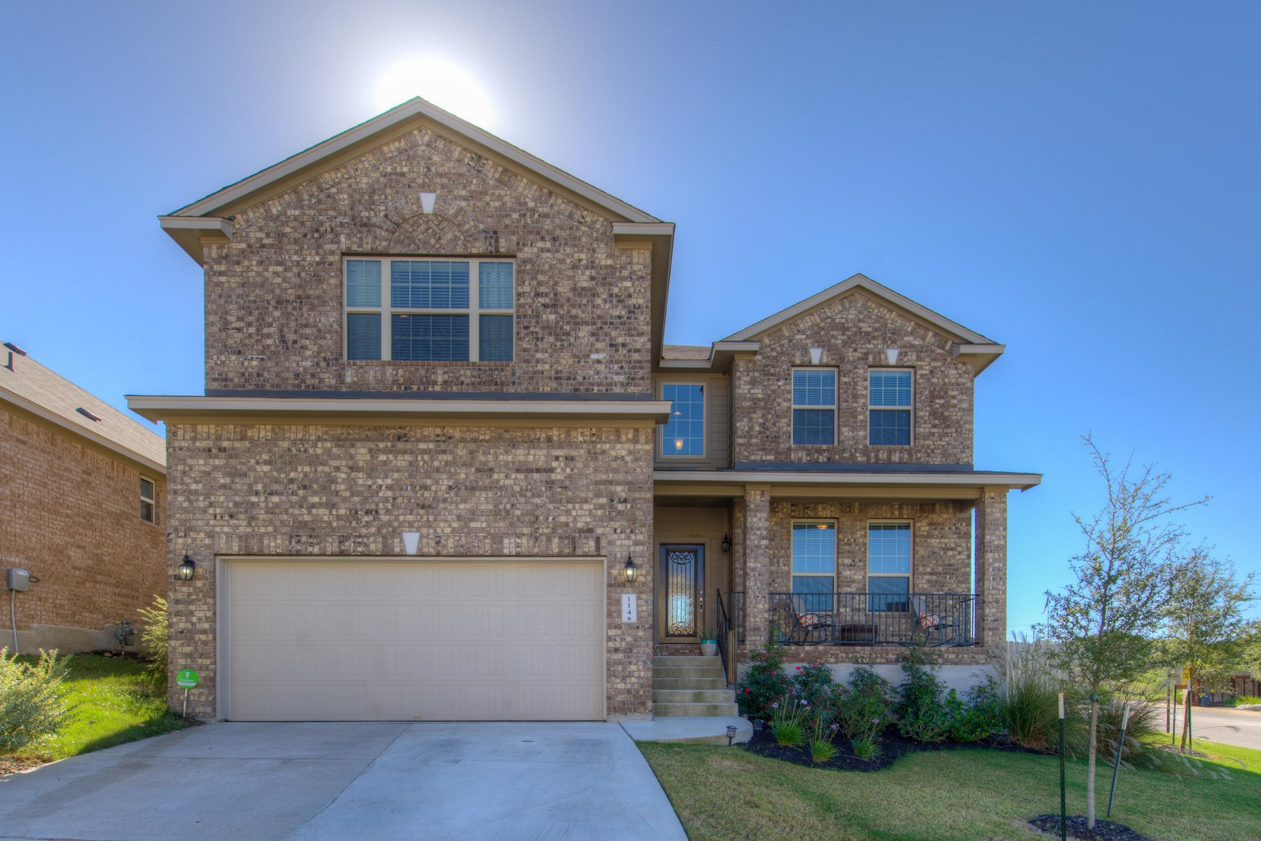 Condominium for Sale at Newly Built Ryland Home 114 Stone View Trl Austin, Texas 78737 United States
