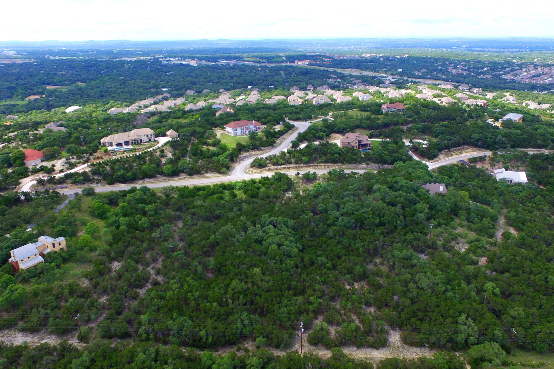 Additional photo for property listing at 3.44+- in Highlands Ranch 27174 Ranchland Vw Boerne, Texas 78015 United States