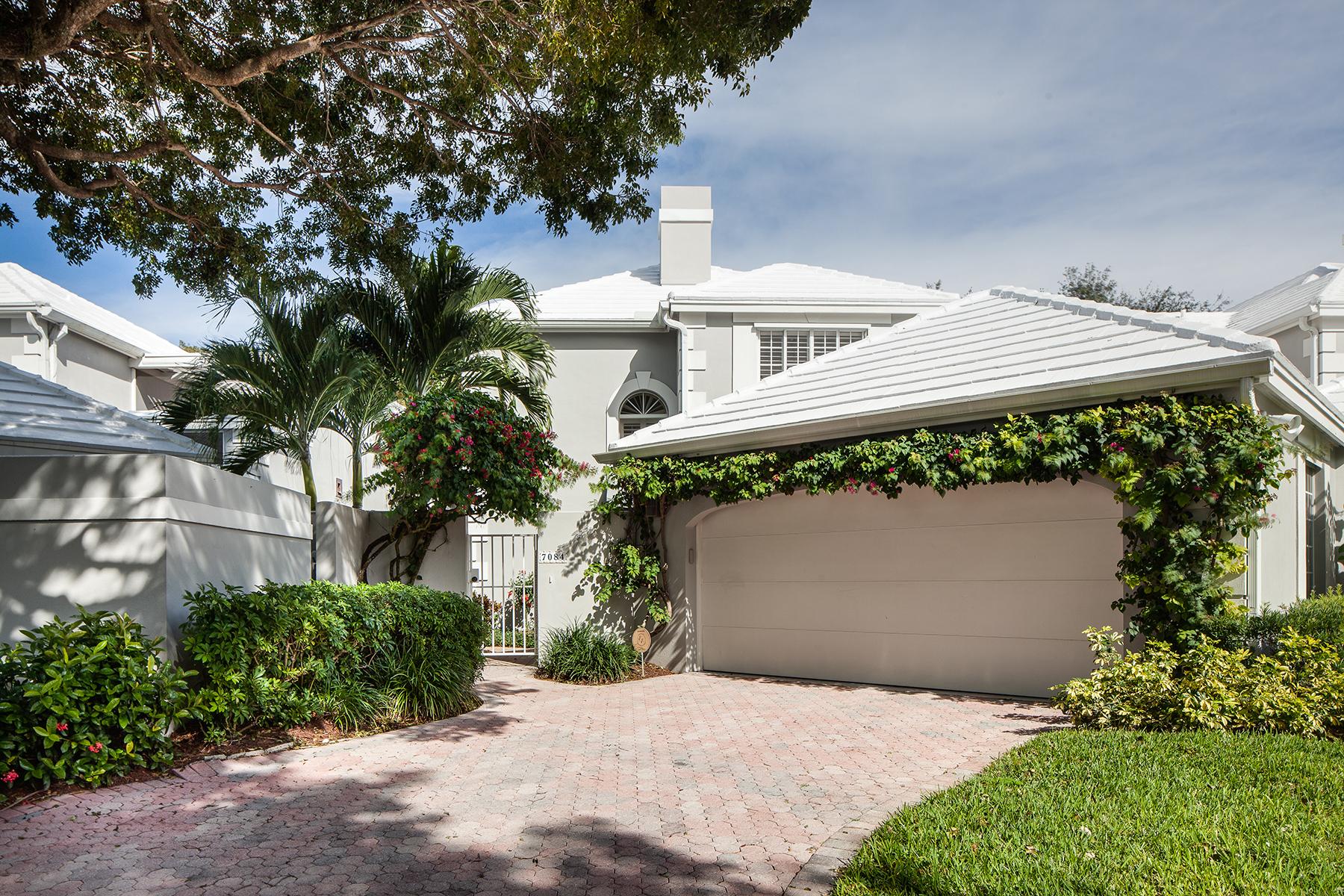 Property For Sale at 7084 Villa Lantana Way , 3.3, Naples, FL 34108