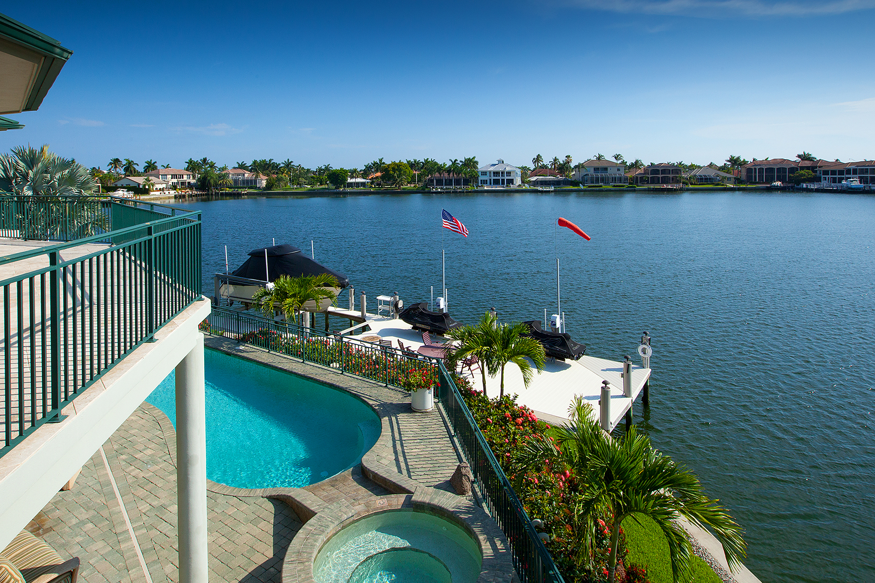 Single Family Home for Sale at MARCO ISLAND - TULIP COURT 940 Tulip Ct Marco Island, Florida 34145 United States