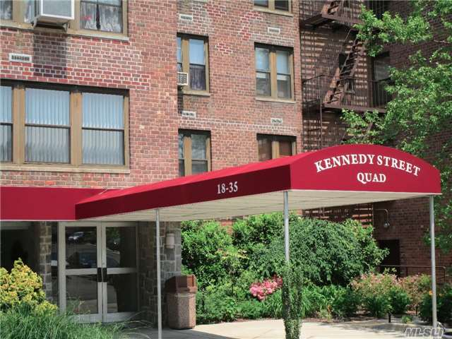 Apartment for Sale at Co-Op 18-35 Corporal Kennedy St 1 1K Bayside, New York, 11360 United States