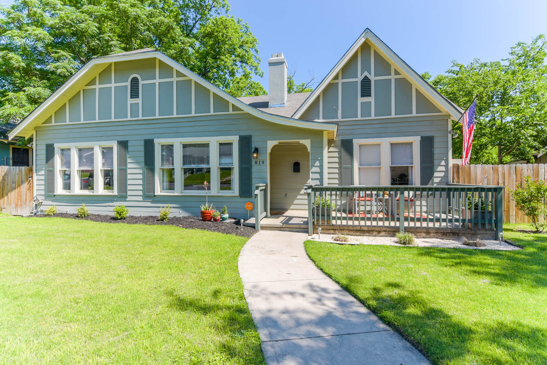 sales property at Great Home Located in Sought-After Beacon Hill